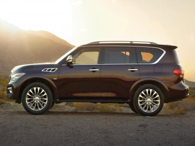 50 best used infiniti qx80 for sale savings from 2 899. Black Bedroom Furniture Sets. Home Design Ideas