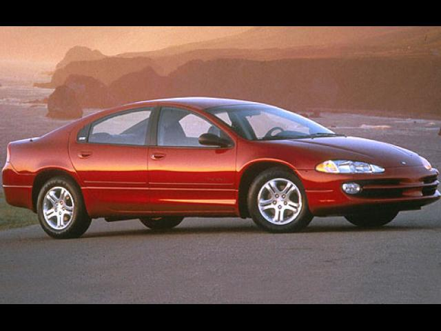 50 best 2004 dodge intrepid for sale savings from 2879 fandeluxe Choice Image