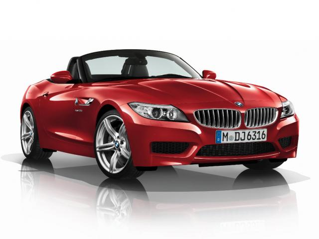 50 Best Used Bmw Z4 For Sale Savings From 3 099