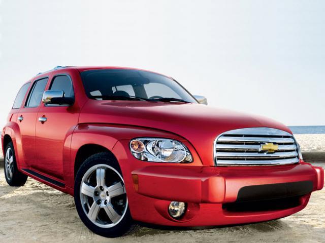 Cars For Sale Omaha Ne >> Top 50 Used Chevrolet HHR for Sale Near Me