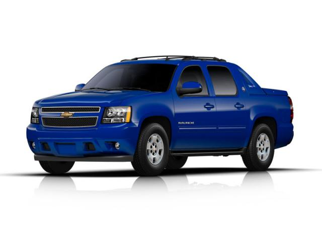 50 Best Used Chevrolet Avalanche For Sale Savings From 2949