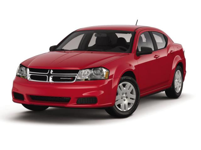 50 Best Used Dodge Avenger For Sale Savings From 3 449