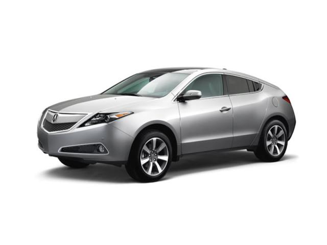 Best Used Acura Zdx For Sale Savings From
