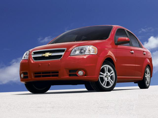 50 Best Used Chevrolet Aveo for Sale Savings from 2429