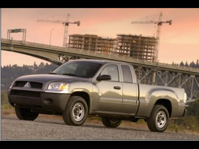 50 Best Used Mitsubishi Raider For Sale Savings From 2299