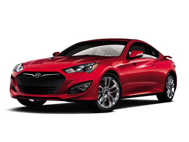 Top 50 Used Hyundai Genesis Coupe For Sale Near Me