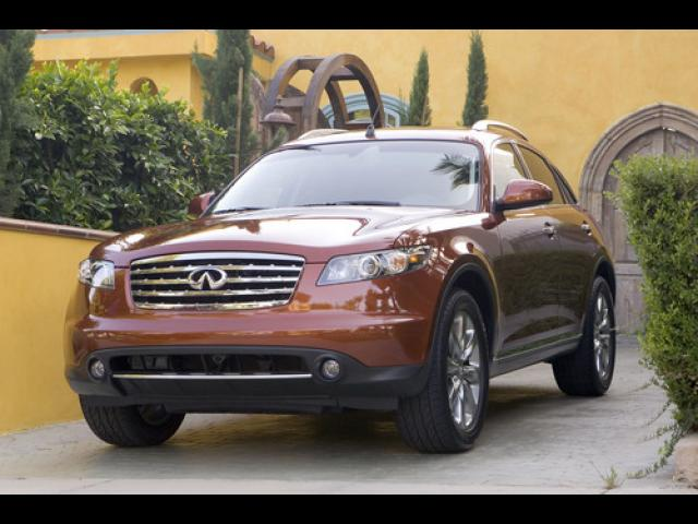 50 best used infiniti fx45 for sale savings from 2 759. Black Bedroom Furniture Sets. Home Design Ideas