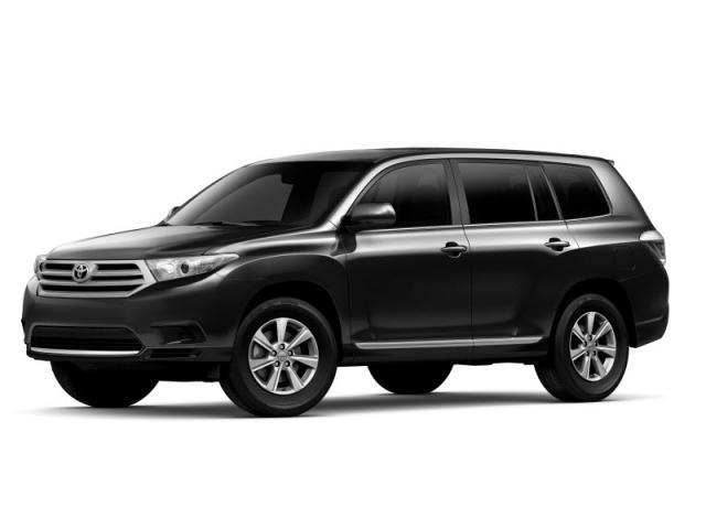 Toyota Sanford Nc >> Los 50 mejores 2012 Toyota Highlander en venta, ahorros desde $2,779
