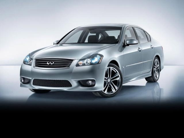 50 Best Used Infiniti M45 For Sale Savings From 3309