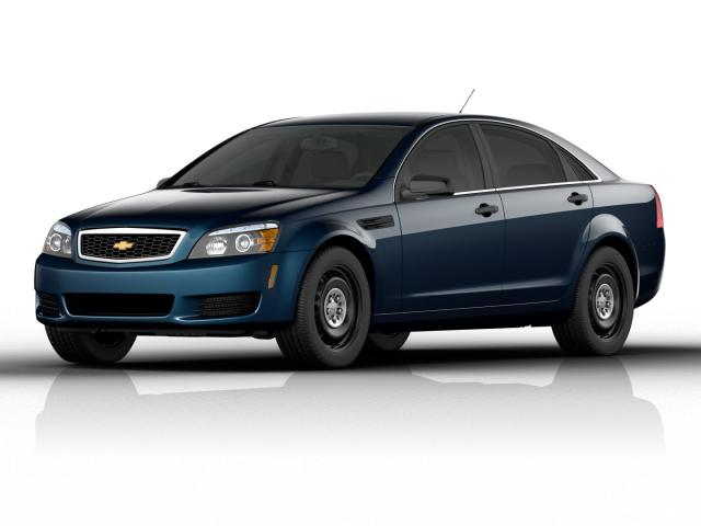 50 Best Used Chevrolet Caprice for Sale, Savings from $2,769