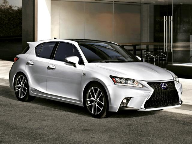 Lexus Ct200h Used >> 50 Best 2017 Lexus CT 200h for Sale, Savings from $3,699