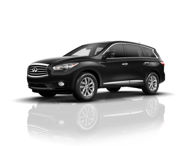 50 Best Used Infiniti Jx35 For Sale Savings From 3209