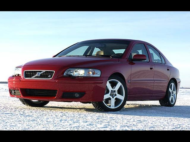 Used Cars Longmont >> 50 Best Used Volvo S60 R for Sale, Savings from $3,639