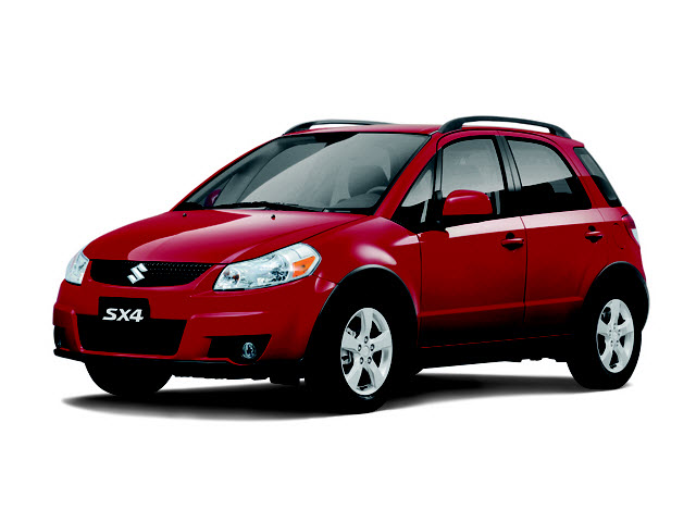 50 best used suzuki sx4 crossover for sale savings from 2 669. Black Bedroom Furniture Sets. Home Design Ideas